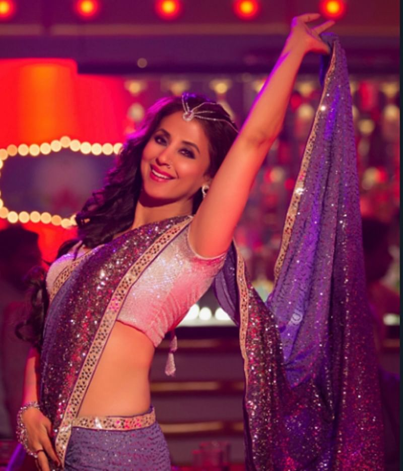Bewafa Beauty from Blackmail featuring Urmila Matondkar to be launched on 23rd March