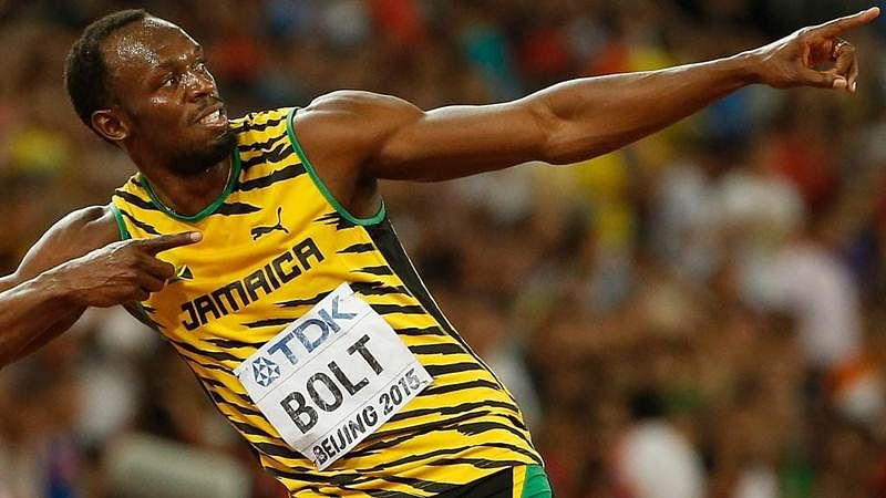 Usain Bolt on the verge of sealing a deal to trial with Central Coast Mariners FC