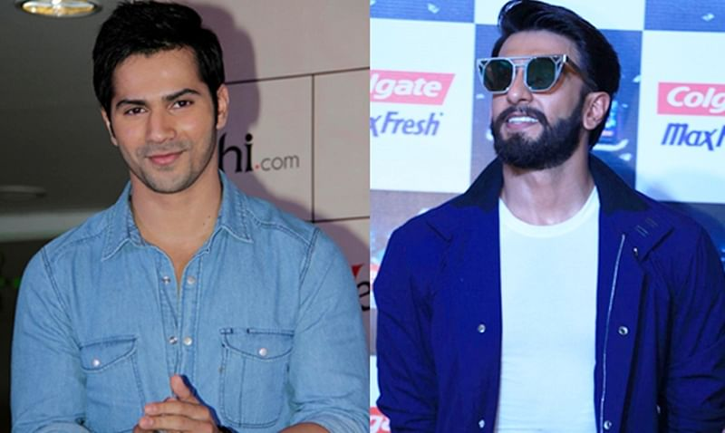 IPL 2018: Is Varun Dhawan getting paid more than Ranveer Singh for IPL opening ceremony?