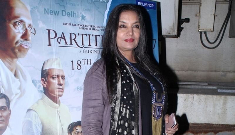 Fraudsters who cheated veteran actress Shabana Azmi in phishing fraud traced in UP by Maharashtra Cyber Cell