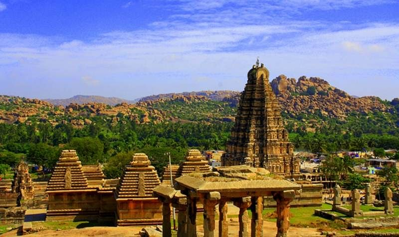 Hampi: Exploring India's fantastic heritage in Karnataka