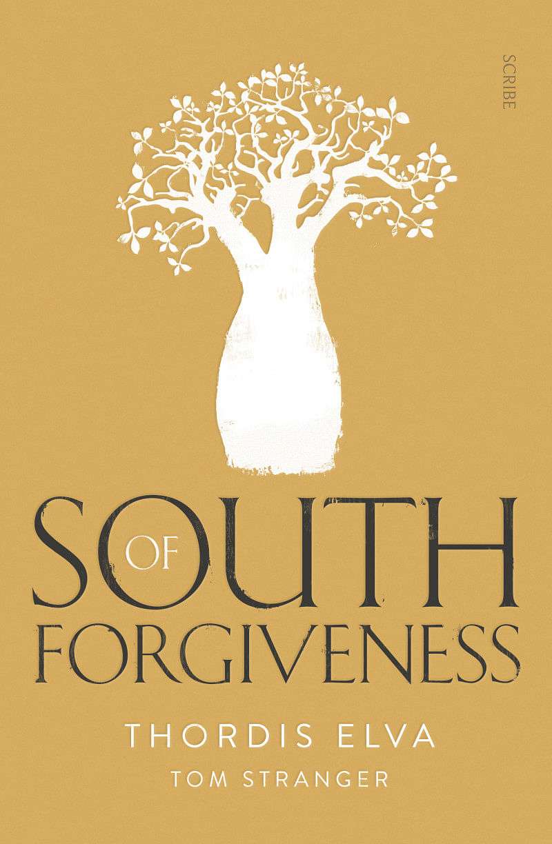 South of Forgiveness by Thordis Elva and Tom Stranger: Review