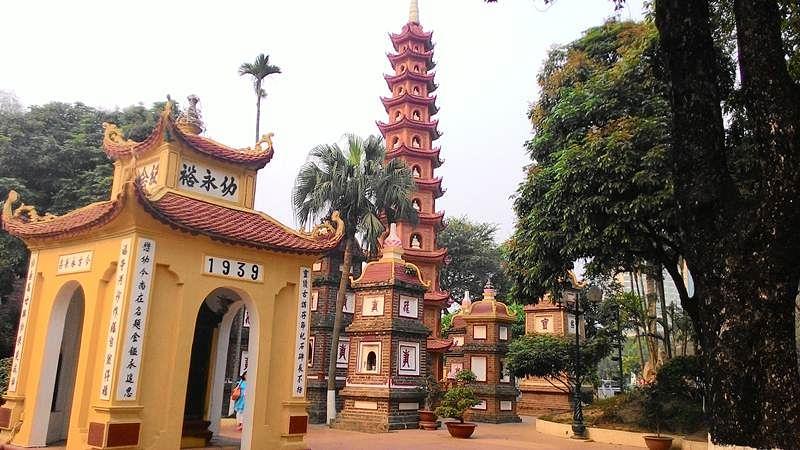 Happy in Hanoi: The joy of being in Vietnam's capital