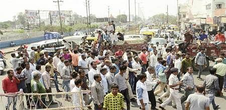 Ujjain: Wheat prices drop as Bhavantar scheme benefits denied to farmers