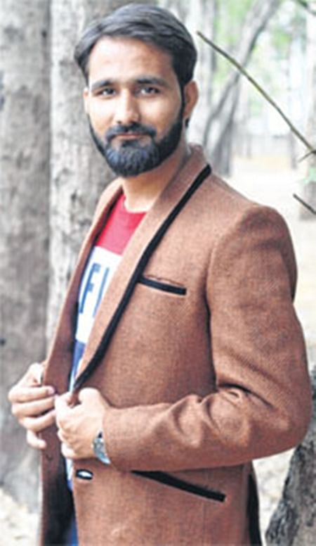 Indore: Journey to theatre has been hard says Antim Markandey