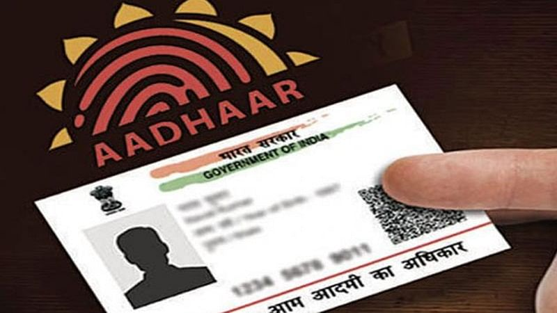 No breach into Aadhaar database, clarifies UIDAI