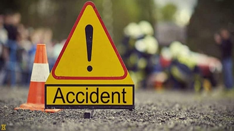 4 members of family killed after truck overturns on roadside eatery