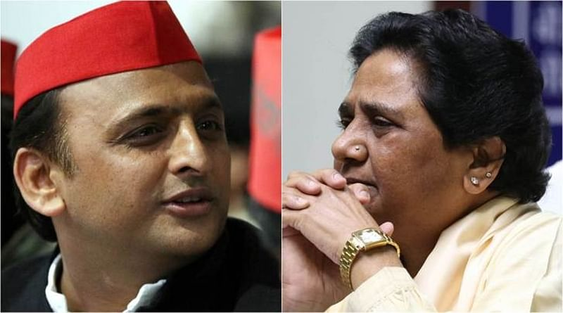 SP-BSP alliance in Uttar Pradesh jolted by defeat in Rajya Sabha election