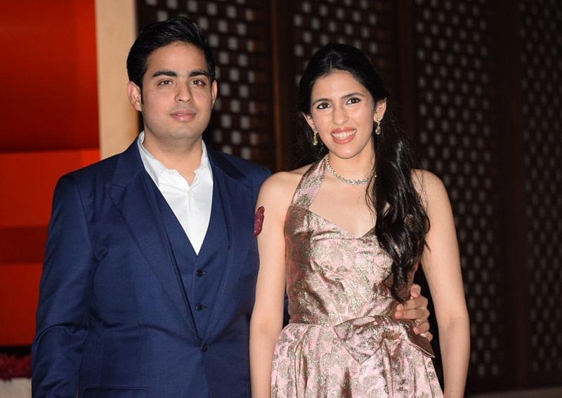 Wedding Saga of the Ambanis: Details you missed on Akash, Isha and Anant Ambani