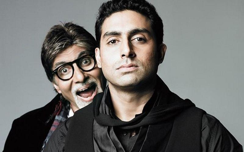 What? After watching 'Manmarziyaan', Amitabh Bachchan refused to talk to Abhishek!