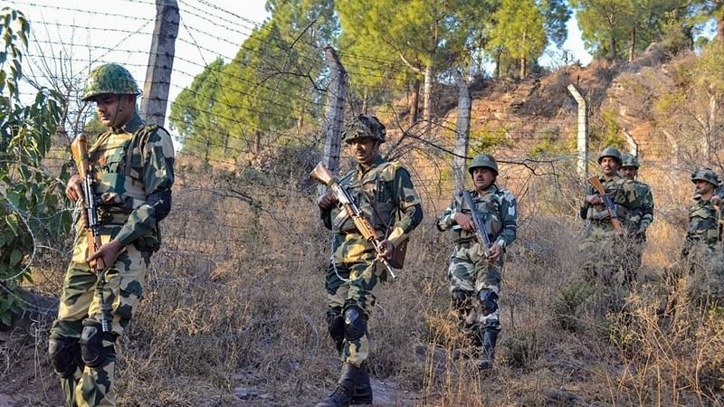 Assam Rifles patrol team ambushed in Arunachal Pradesh; 1 jawan killed: Report