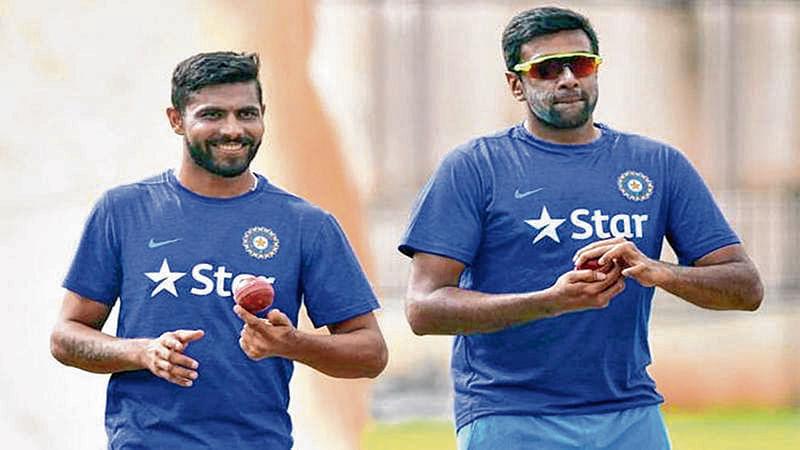 Ashwin to replace Jadeja in RoI squad