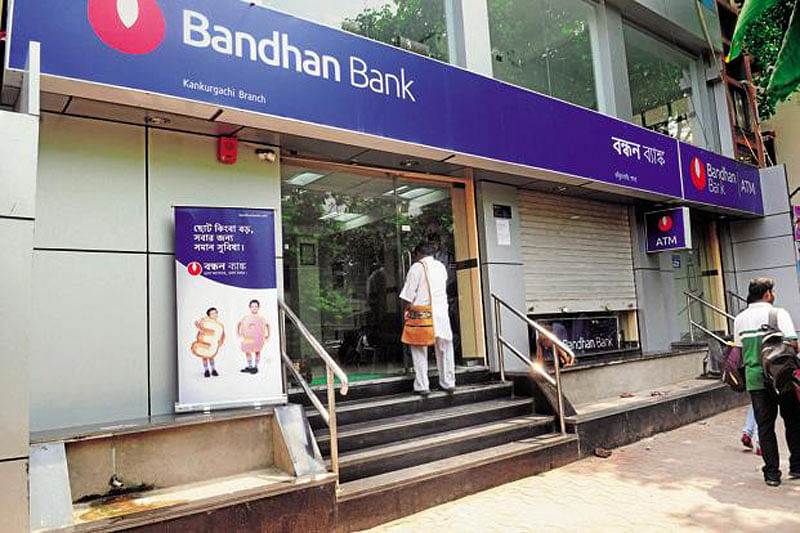 Bandhan Bank files for IPO to raise Rs 2,500 cr