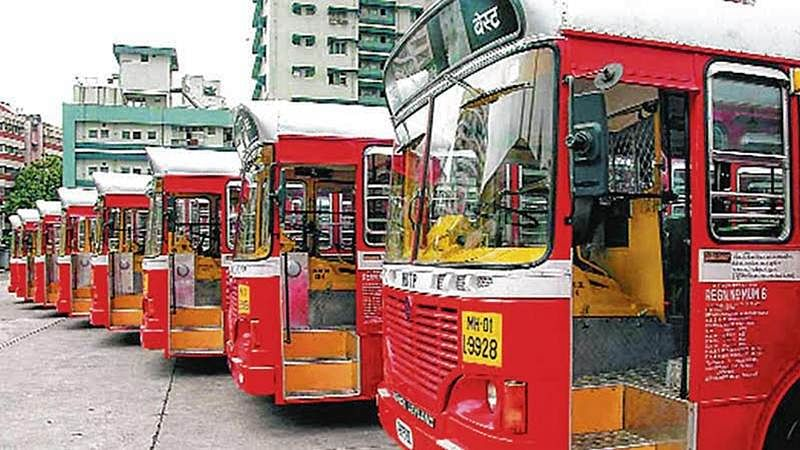 Mumbai BEST service: Citizens sweat it out as authority curtails frequency of buses