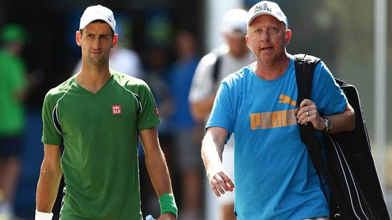 Mental battle key to Novak Djokovic comeback, says former coach Boris Becker
