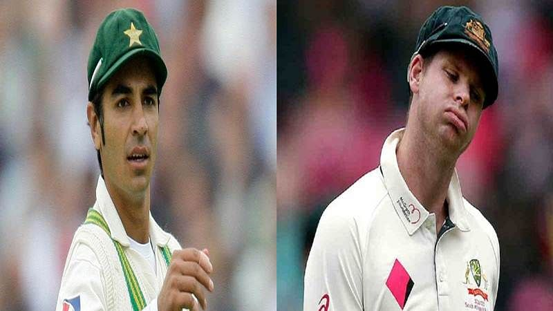 Ball-tampering row: Why there isn't much difference between Salman Butt and Steven Smith