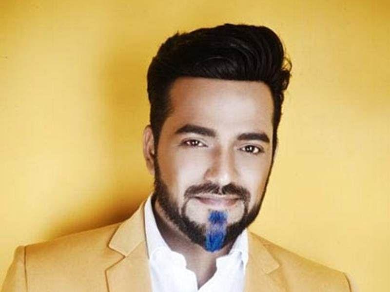 Manish Giri turns producer