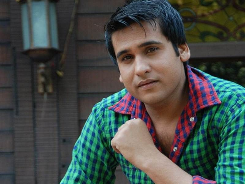 Rahul Singh's 75 avatars for a show