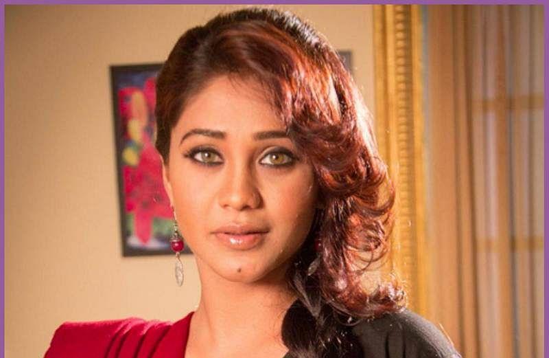 Actress Amrapali Gupta to appear in 'Kaleerein'