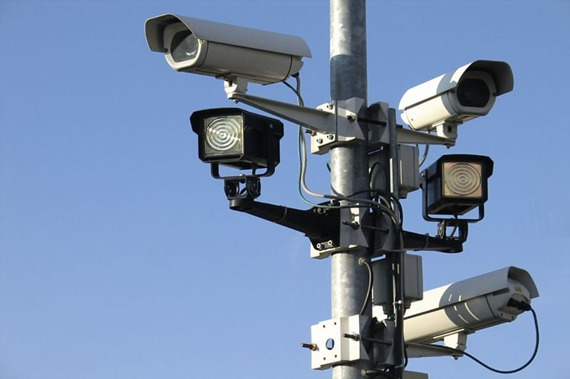 Soon, additional 5,500 CCTV cameras to be installed in Mumbai