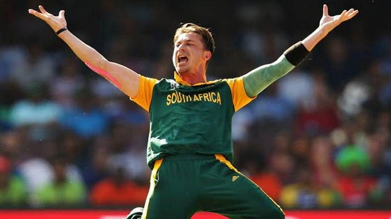 Amla, Steyn going to play World Cup