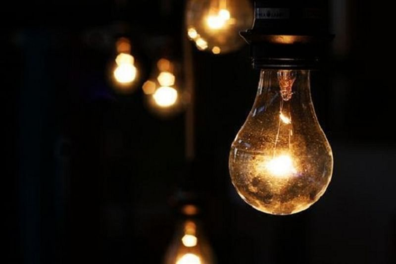 Chhattisgarh village gets power for first time since freedom