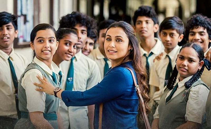 Hichki movie: Review, Cast and Director