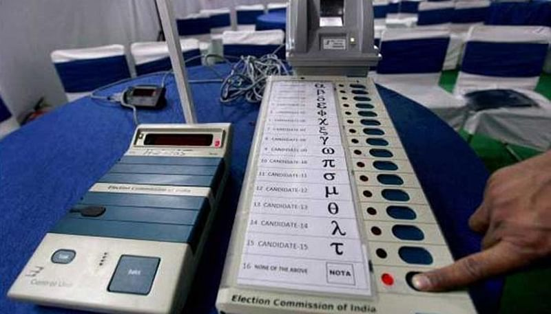 EVMs reliable: District collector