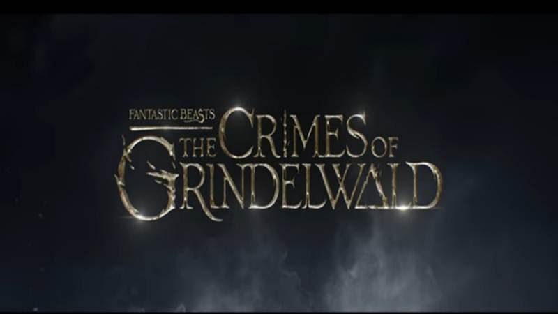 Much-awaited 'Fantastic Beasts: The Crimes of Grindelwald' trailer has finally released; Watch it