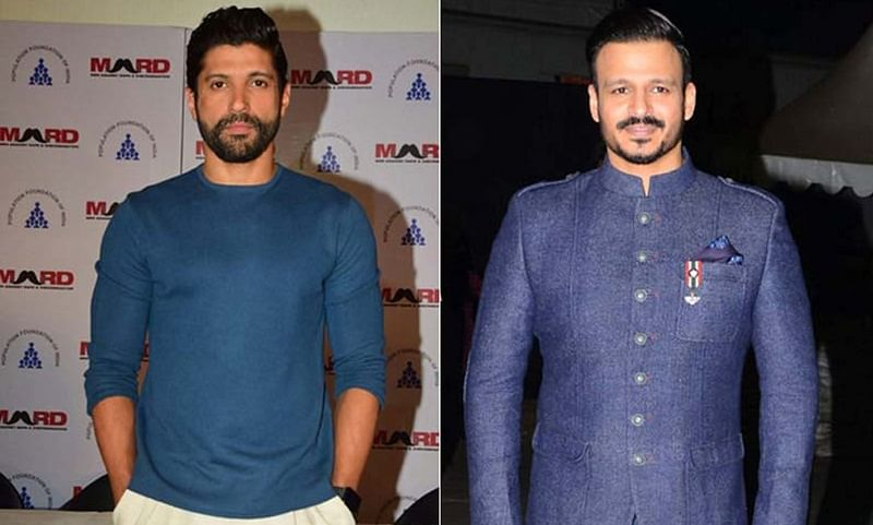 CBSE Paper Leak: Farhan Akhtar, Vivek Oberoi disappointed over CBSE re-exam decision