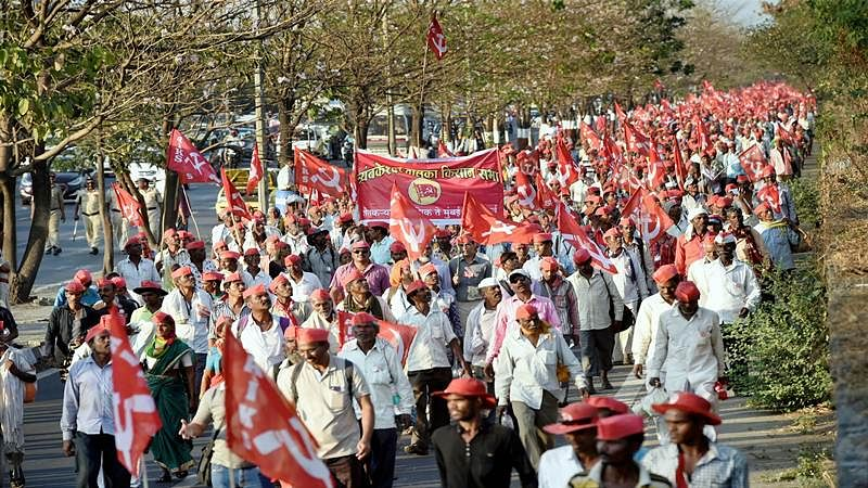 A year on, farmers to again take out protest march from February 20