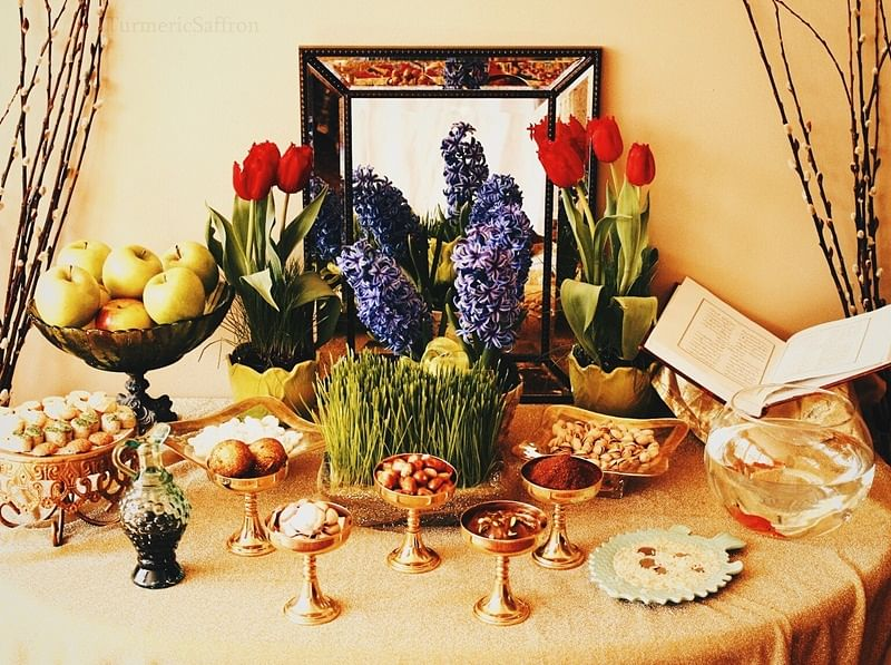 Navroz 2018: Haft-Seen, Amu Nowruzand all you need to know about the Persian New Year