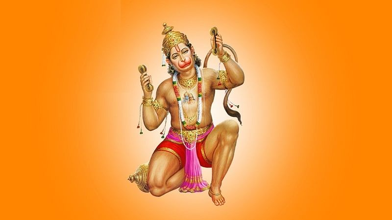Bhopal: Candidates make beeline to temple on Hanuman Jayanti