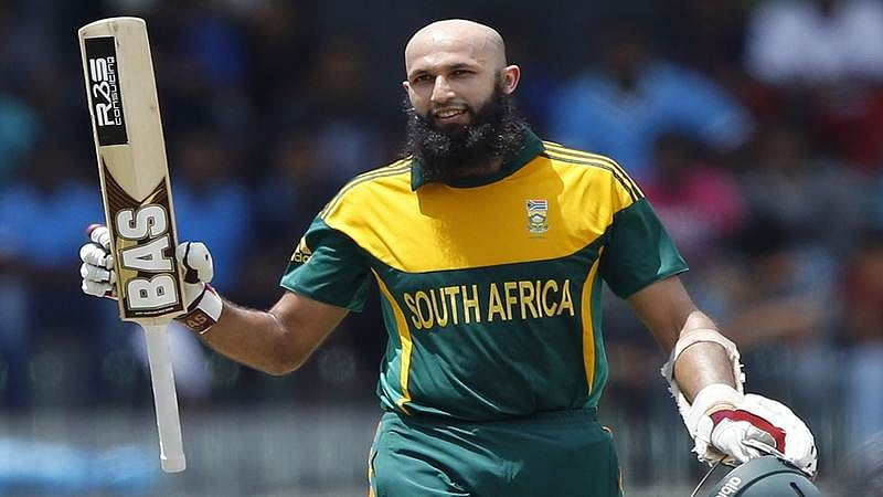 Hashim Amla urging to have a go