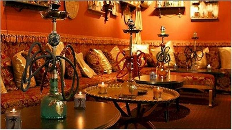 Thane: Raid at Hookah bars; seized 40 hookah pipes, 15 boxes of flavour tobacco