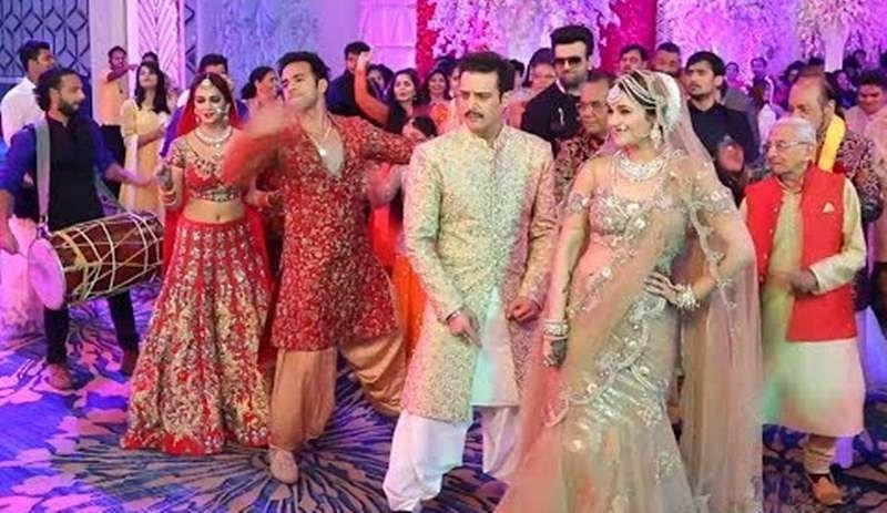 Veerey Ki Wedding: Review, Cast and Director