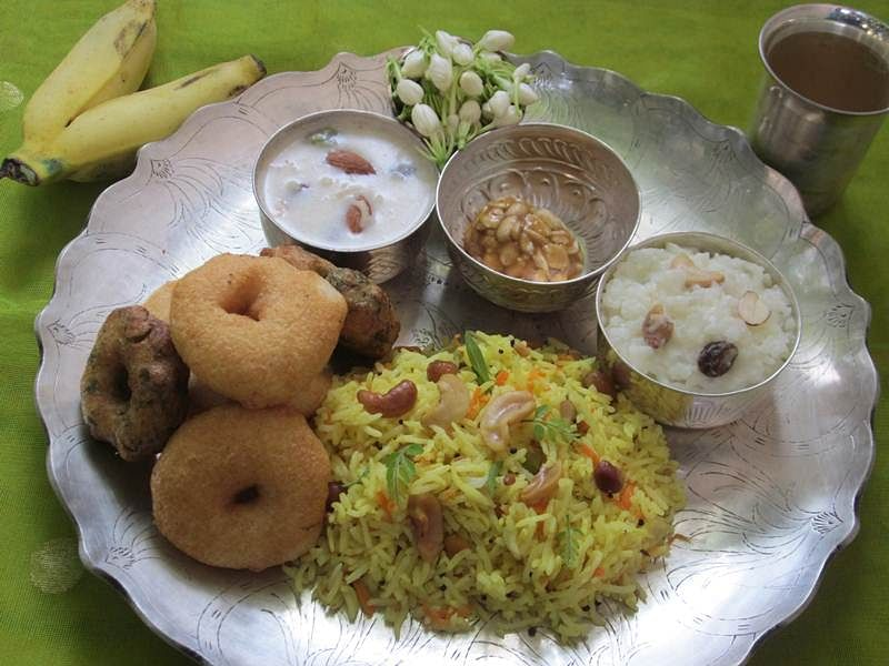 Ram Navami 2018: Uncommon yet simple recipes to savour