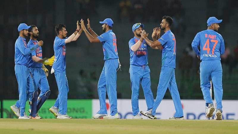 Nidahas Trophy: India beat Bangladesh by 6 wickets
