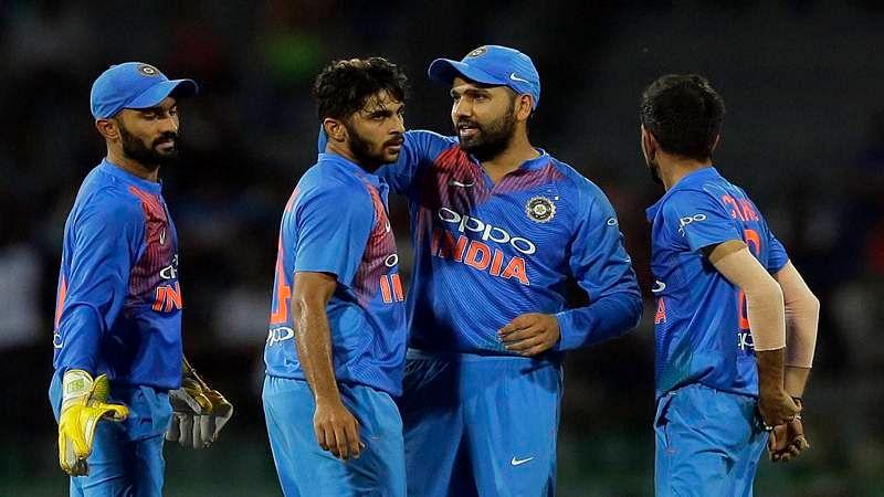 Nidahas Trophy: India beat Bangladesh by 17 runs to enter final