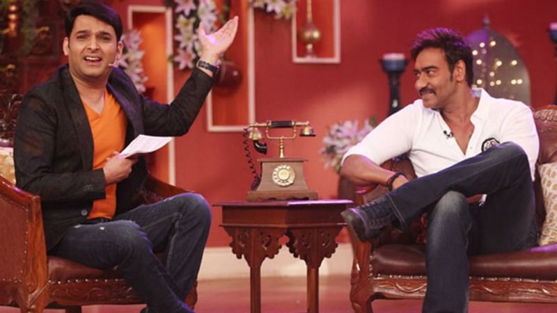Review: Kapil Sharma's new show 'Family Time With Kapil Sharma' disappoints
