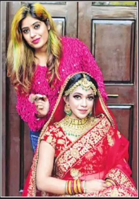Bhopal: Light make-up is the new bridal trend