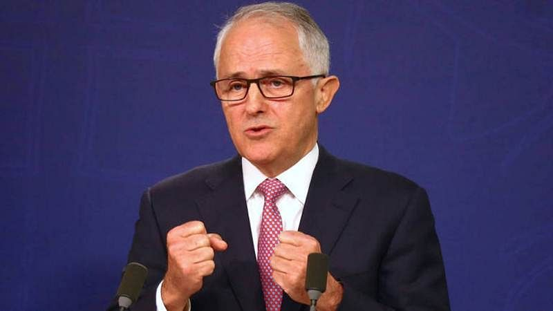 Australian PM Malcolm Turnbull calls for end to cricket sledging