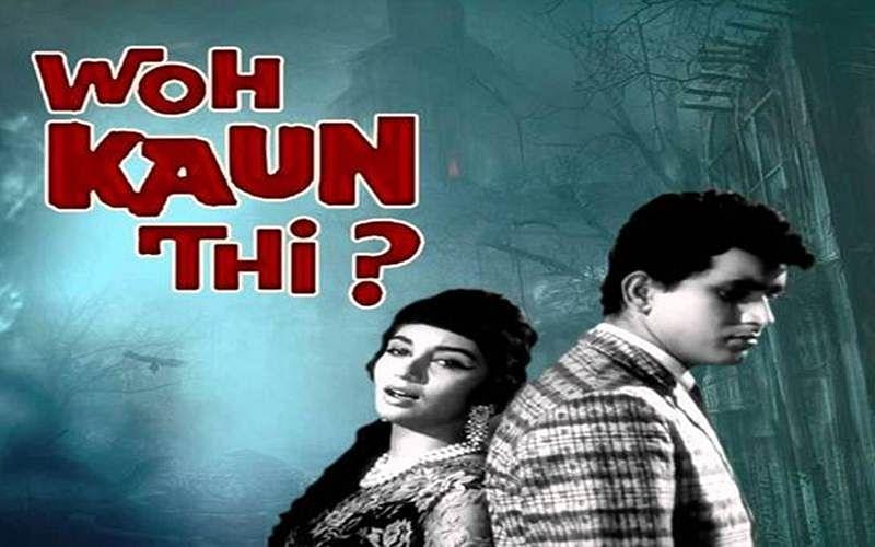 'Woh Kaun Thi?' featuring Sadhana and Manoj Kumar to be remade