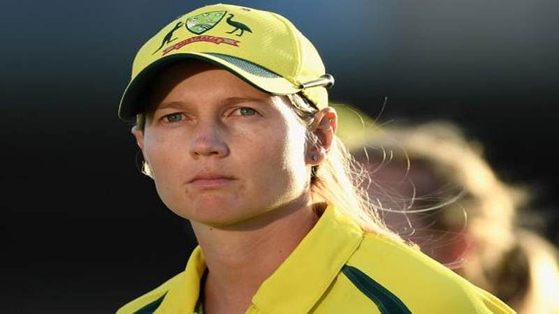 Australia Women eye revenge against England