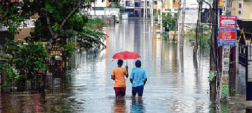 BMC's monsoon mission: Reduce frequent flooding spots in city