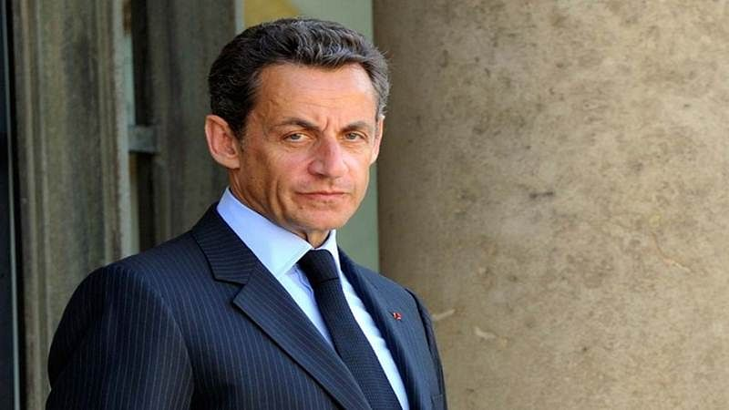 Former French President Nicolas Sarkozy charged with receiving illicit Libyan campaign financing
