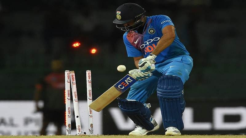 Team India will be keen to make a comeback in the second T20 after suffering a seven-wicket loss at the hands of Bangladesh