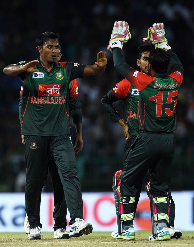 Nidahas Trophy: Rubel Hossain seeks forgiveness after nightmarish 19th over