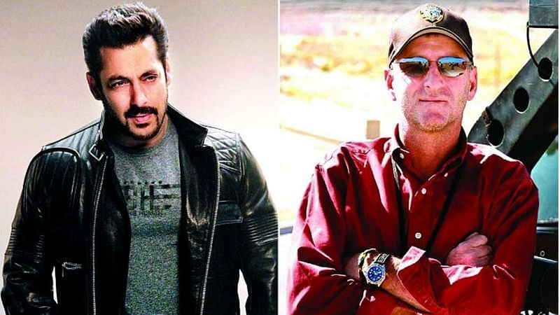 Must Read! Salman Khan to team up once again with Tom Struthers for 'Race 3'