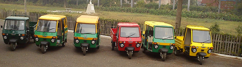 Centre seeks riders for Scooters India